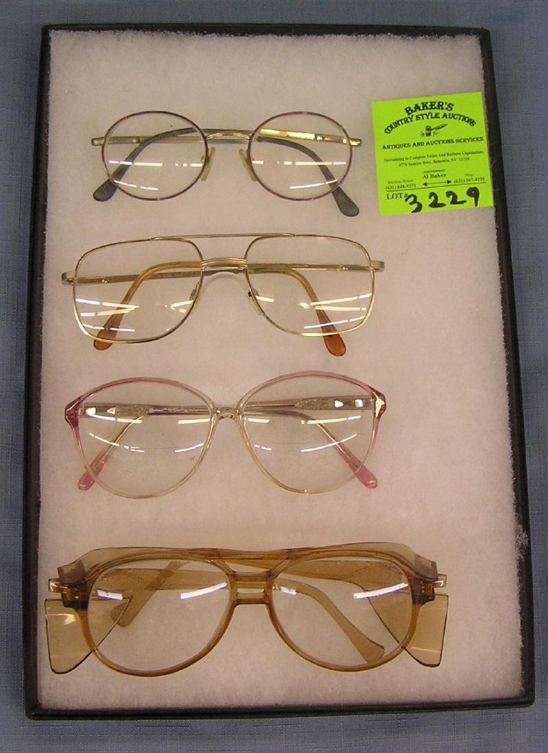 Collection of quality eye ware