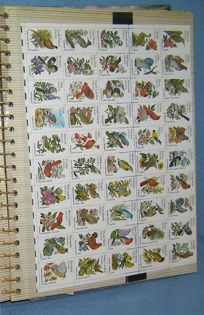 Stamp collector's album stamps, covers and more - 4