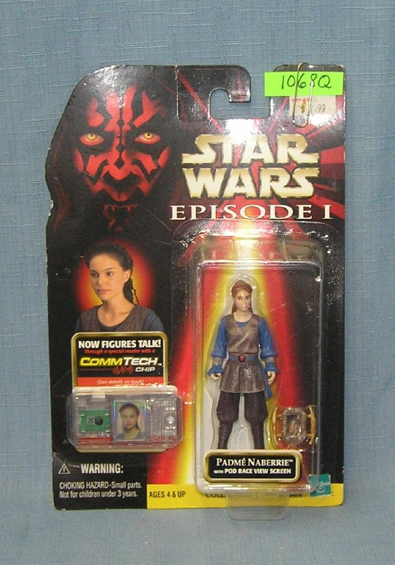 Vintage Star Wars action figure