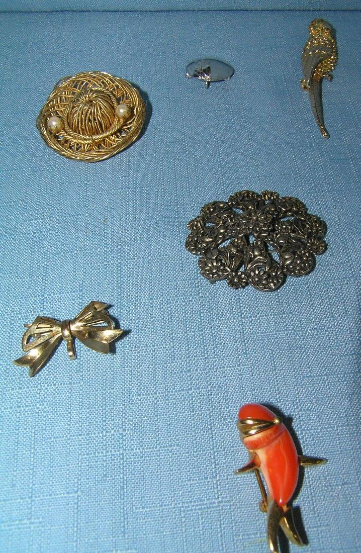Collection of high quality fashion pins - 5