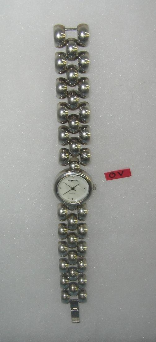 Vintage Capezio wrist watch circa 1970's