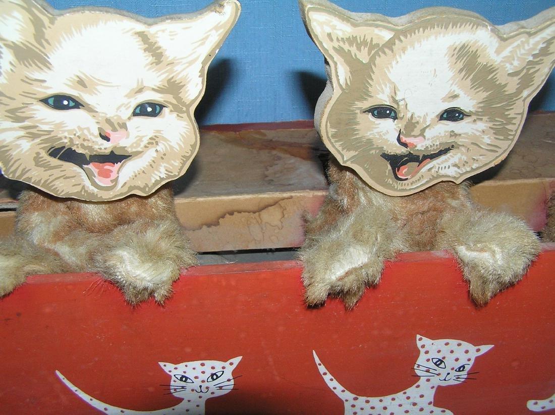 Mechanical kitten store display piece - 7