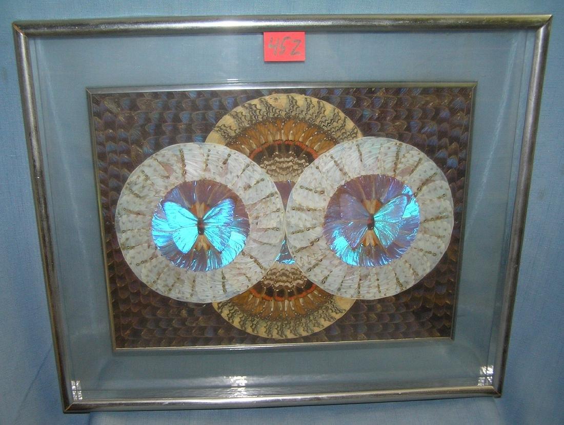 Super high quality butterfly art