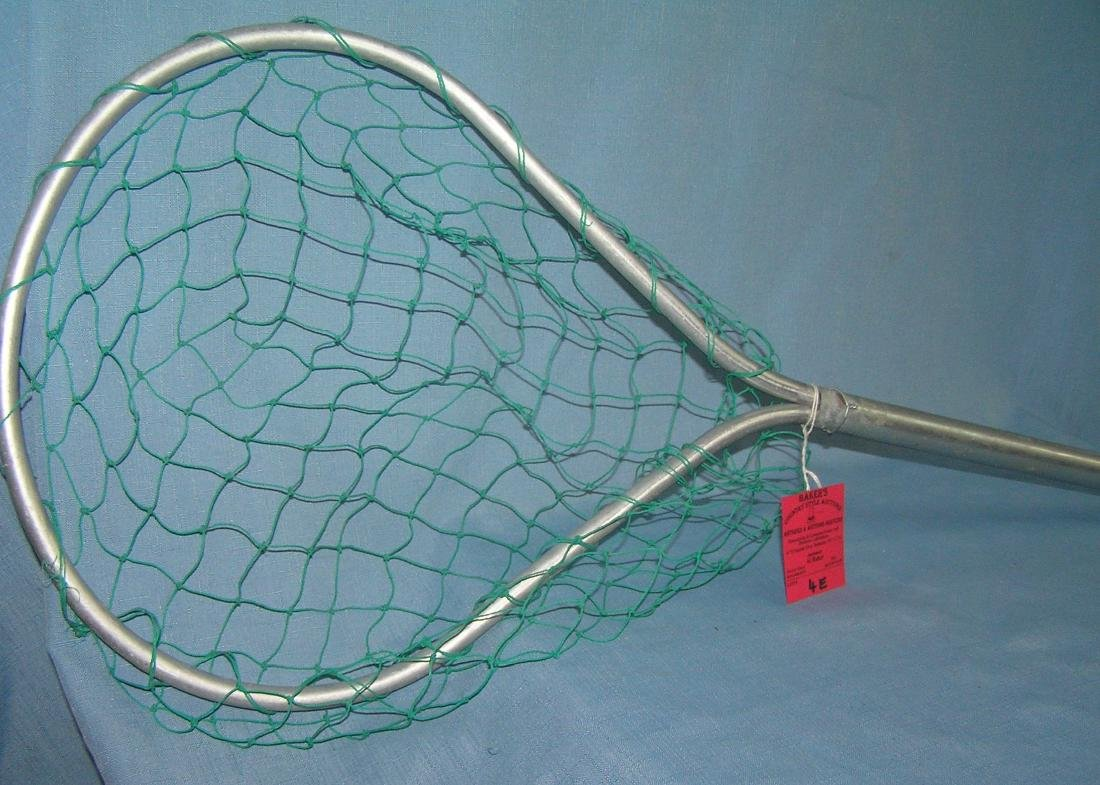 Fishing/crab net - 2