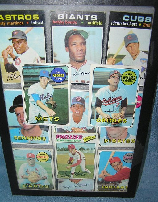 Group Of Early Baseball Cards Dec 25 2018 Bakers Antiques And