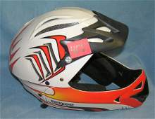 High quality Mongoose racing motor bike helmet