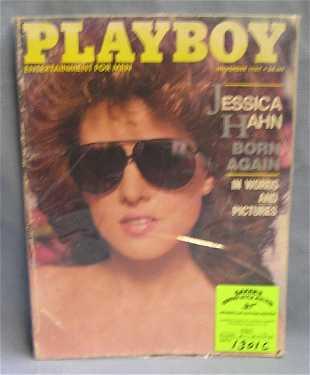 Playboy online datiert