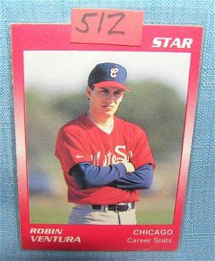 For Auction Mariano Rivera Randy Johnson Rookie Baseball