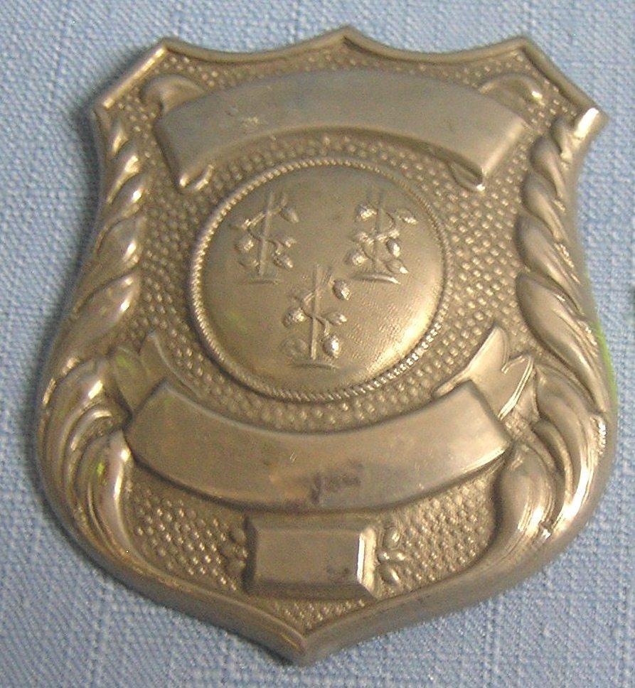 Antique dept of agriculture badge circa 1930's