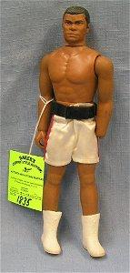 Muhammad Ali sports figure by Mego toys