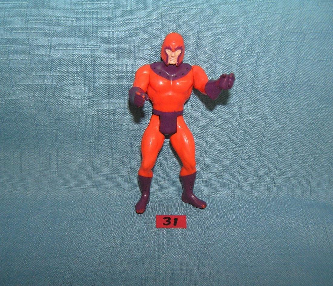 Vintage 5 inch action figure