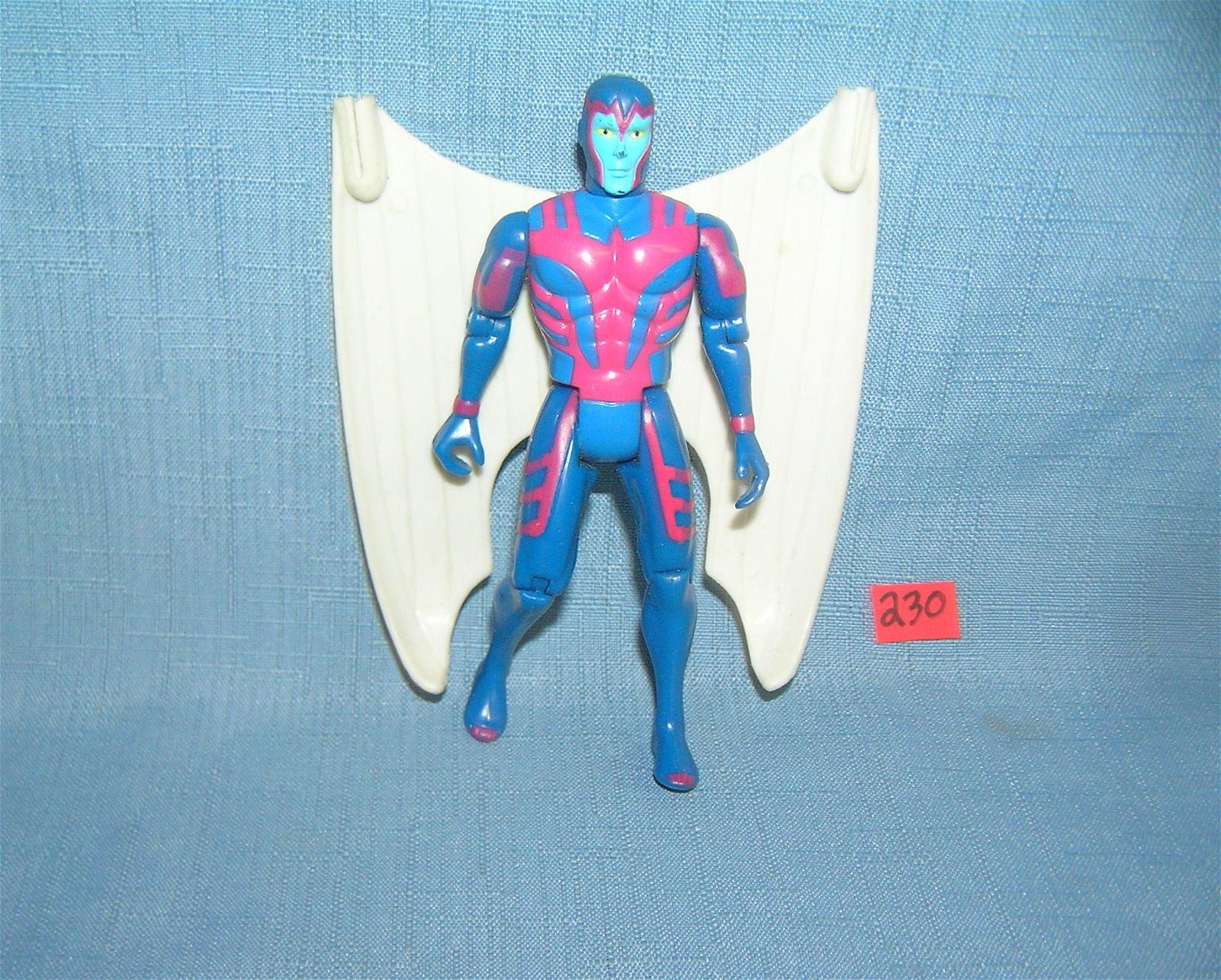 Vintage 5 inch action figure