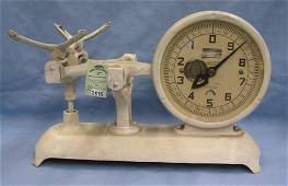 Antique Jacobs Country Store scale