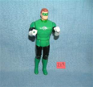 Vintage Green Lantern 5 inch action figure