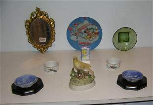 Estate collectibles includes Disney and much more