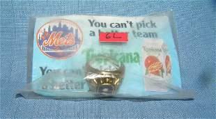 NY Mets 1986 souvenir World Series ring