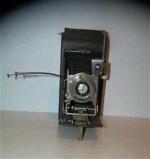 Antique Kodak camera dated 1913