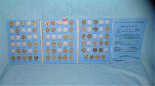 Great early Lincoln penny collection 1909-1940S