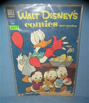 Great early Walt Disney comics and stories