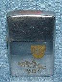 Great Vietnam veterans original Zippo cigarette lighter