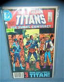Tales of the teen titans issue No.44