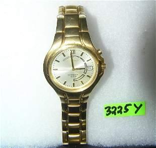 Seiko Indicator kinetic 100M men's wrist watch