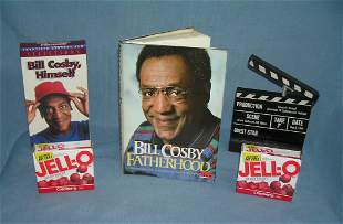 Bill Cosby collectibles inc. 1st edition Fatherhood