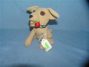 Vintage Yo Quiero Taco Bell plush toy
