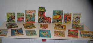 Large collection of great early children's books