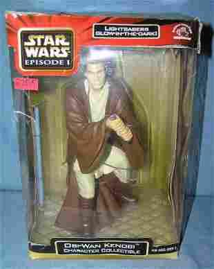 Star Wars Obi-Wan-Kenobi action figure