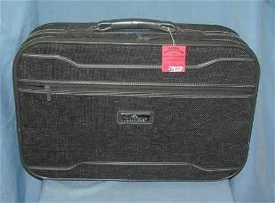 Vintage Jordache suit case
