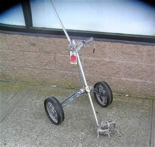 Golf cart E-Z rider by Bag Boy