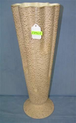 Royal Haeger art pottery vase