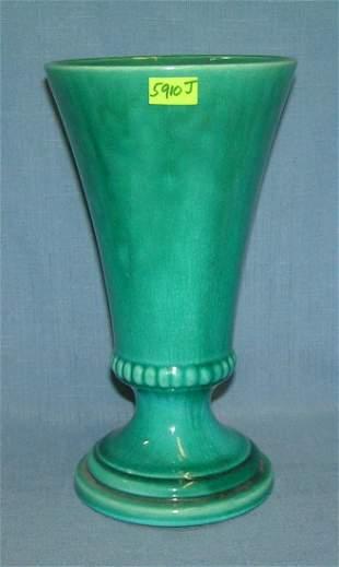 Vintage signed Royal Haeger art pottery vase