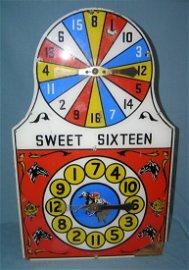 Sweet 16 horse race gambling trade stimulator