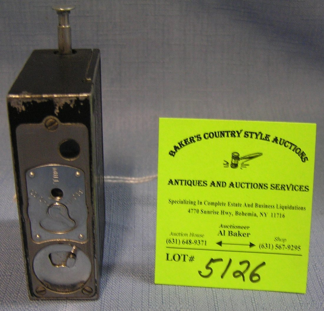 Early micro  miniature camera extremely rare