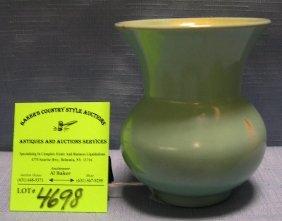 Anton Lange Miniature Vase