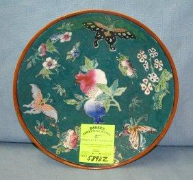 Decorative Asian Bowl