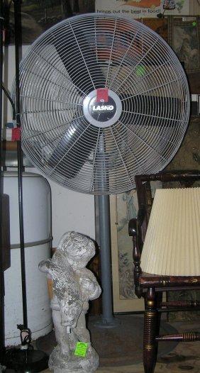 Large Commercial Grade Lasco Fan
