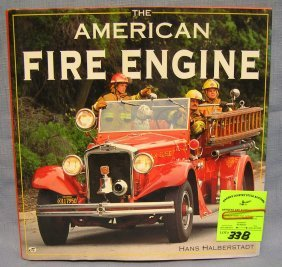 The American Fire Engine Book