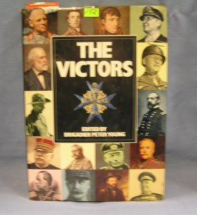 The Victors By Brigadier Peter Young