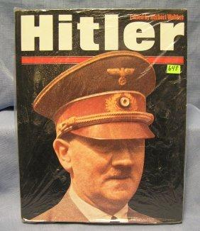 Hitler By Herbert Walter