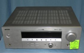 Vintage Yamaha Natural Sound Av Receiver