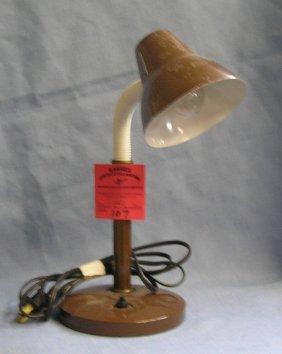 Modern Desk Or Student's Lamp