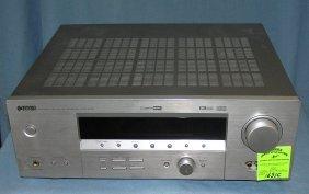 Vintage Yamaha Natural Sound Av Receiver