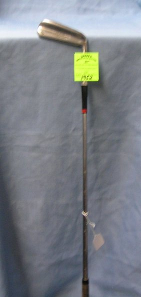 Early Walter Hagen Golf Putter