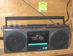 Aiwa Fm Stereo Boom Box