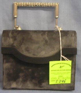High Quality Italian Made Hand Bag By Mangiameli