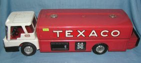 Vintage Texaco Fuel Delivery Truck
