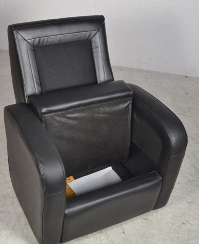 Entertainer Ottoman- Innovative Seating Solutions - 4